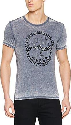 Affordable Nicekicks Cheap Online Mens Cn Ss Twists Tee T-Shirt Guess 6wfKVv8F