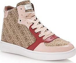 Nu 15% Körting: Hightop-baskets Briann Guess Logo iwwVU