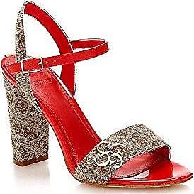 FLHRR2 Sandalo Damen 41 Guess Fkv2VkYVJI
