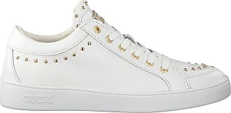 Maintenant 15% De Réduction: Chaussures De Sport Guess Look Glitter Baysic w2CtnU6a9h