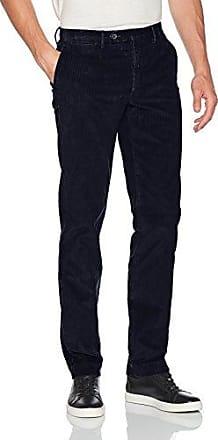 Hackett Trinity 5 Pkt, Pantalones para Hombre, Verde (Marsh 730), (Talla del Fabricante: 38) Hackett