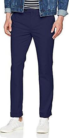 Kensington, Pantalon Chino Homme, Bleu (Summer Blue 534), W34/L32Hackett