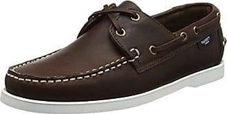 Clipper, Chaussures bateau homme - Marron (Chêne/châtaigne), 38 EUQuayside