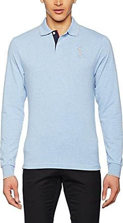 Hackett GMD Rugby, Polo Homme, Bleu (Navy), M(UK)