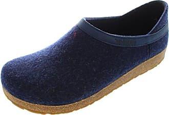 Bevis 7114, Chaussons homme - Bleu-TR-L4-31, 44 EU (10 UK)Lotus