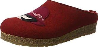hhc 022623-170, Chaussures femme - Rouge/bordeaux, 37 EUHans Herrmann Collection