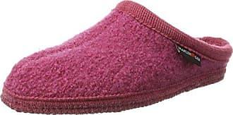 Kramsach, Zapatillas de Estar por Casa Unisex Adulto, Rosa (Beere), 42 EU Giesswein