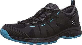 Jcb Trakmid/Gb - Calzado de protección, color Black/Grey, talla 42