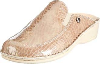Siena 022053-150, Chaussures femme - Beige-TR-CA, 36 EUHans Herrmann Collection