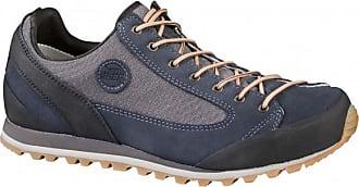Hanwag - Salt Rock Lady - Sneaker Gr 4,5 blau/türkis