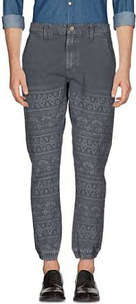 TROUSERS - Casual trousers THELMA & LOUISE l0bM4Gy
