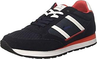 Harmont & Blaine Sneaker, Zapatillas para Hombre, Azul (Blue 609), 44 EU