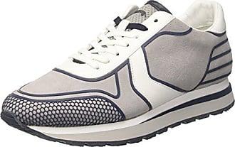 Sneaker, Baskets Homme, Jaune (Yellow 654), 45 EUHarmont & Blaine
