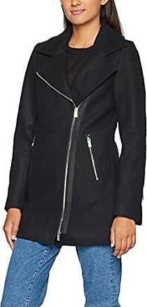 Negro Abrigo 60 Noir Pmh17cabana Para 5wonpquo0 Medium Mujer Talla Jennyfer dxrnR