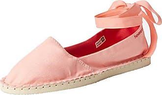 flippadrilla Seaweed, Espadrilles Femme - Rose - Pink (251), 36Flip*Flop