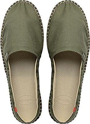 Zapatos grises Havaianas Origine unisex pR287vQ