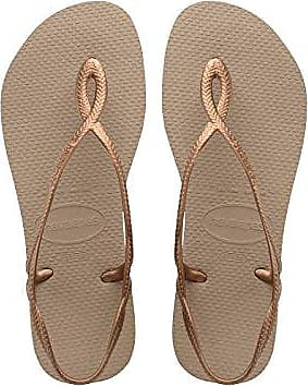 Havaianas Damen High Fashion Zehentrenner, Violett (Grape Wine), 40 EU (38 Brazilian)