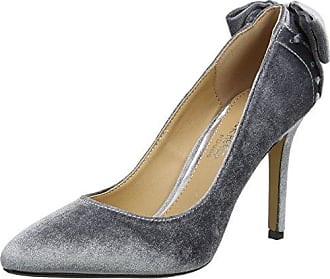 Womens Ashleigh Closed-Toe Heels Head Over Heels uqnA8