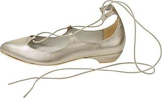 Ballerine Basaltgrijs Heine 8sQDo