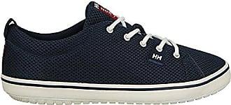 W Latitude 92, Damen Sneakers, Blau (597 Navy/Off White/Magenta), 40.5 EU Helly Hansen
