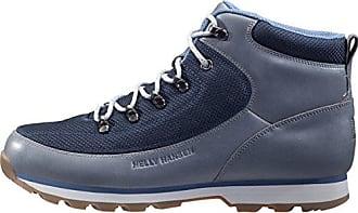 Helly Hansen Koppervik, Chaussures de Cross Homme, Bleu (Blue Nights/Navy/Shado 581), 41 EU