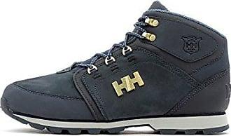 Herren A.S.T 2 Oxfords, Blau (Blue Nights/Light Grey/581), 42.5 EU Helly Hansen