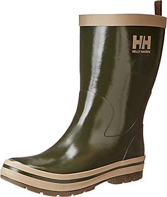 Helly Hansen Damen Regenstiefel Vierland, Grün - Green (Storm Green) - Größe: 35 EU (3 UK)