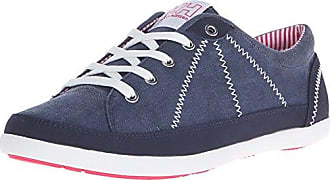 Sportschuh, blau, NAVY / OFF Helly Hansen