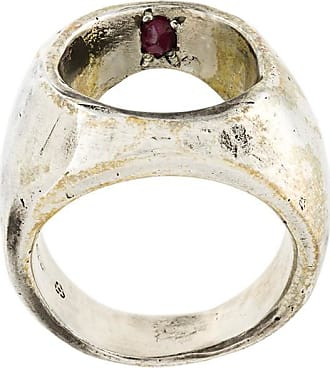 Henson rose diamond flip ring - Metallic 5ddknzYv2