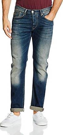 Hero Denim Stretch, Jeans Homme, Bleu (Opaque), 52 FRHerrlicher