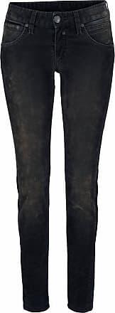 Jeans TOUCH SLIM black denim Herrlicher