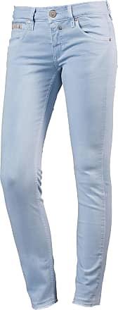 Touch Skinny Fit Jeans hellblau Herrlicher