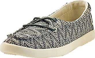 Dude 120052515A0 Slip on Frau Blau 39 ycCgQ6mB