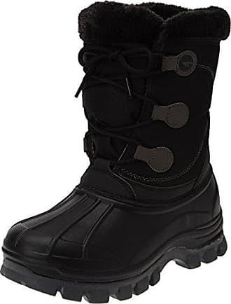 Cooper, Chukka Boots Homme, Noir (51 Noir), 42 EUFretz Men