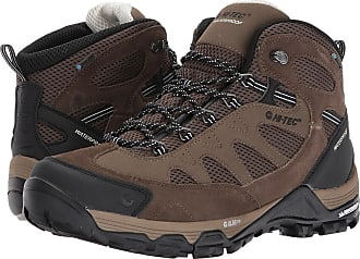 Official Hi-Tec V-Lite Wildfire Mid i Waterproof Boot(Women's) -Cool Grey/Graphite/Iceberg Green Suede Cheap Sale Buy Sale Order DRSfweAq