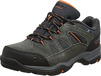Grigio Coal Scarponcini escursionismo Grey camminata Hi 44 051 Uomo Tec Grau Charcoal e da 0zqc16Z