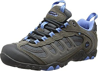 Sprint, Chaussures À lacets femme - Bleu - Kobalt, 42 (8 UK)Hi-Tec