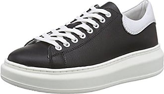 D1201/162/0000, Damen Sneakers, Weiß (30LE/10KR), 40 EU Hip
