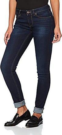 Jeans Monroe - Pantalon - Skinny - Femme, Beige - Beige (Sand 2230), 36/L33 (taille fabricant: 36/33)His