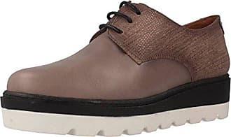 Hispanitas Halbschuhe & Derby-Schuhe, Color Silber, Marca, Modelo Halbschuhe & Derby-Schuhe HV75352 Silber