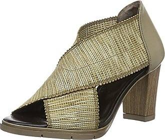 Honore, Sneakers Femme - Vert - Grün (KEOPS-V7 Jade), 36 EUHispanitas