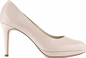 Damen High Heels Pumps - Champagne Pink, EU 38