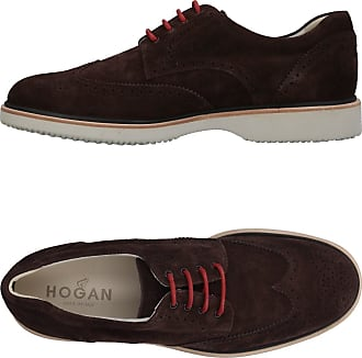 FOOTWEAR - Lace-up shoes Hogan C69TtDs