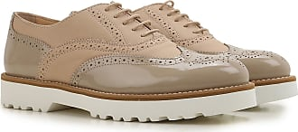 Lace Up Shoes for Men Oxfords, Derbies and Brogues On Sale, Brown coffee, Leather, 2017, 10 5.5 6 7.5 8.5 Jerold Wilton
