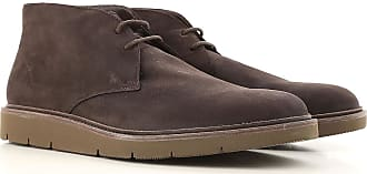 Desert Boots Chukka for Men On Sale, Mud, Suede leather, 2017, 10 7 7.5 8 8.5 9 9.5 Hogan