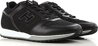 Sneaker für Herren, Tennisschuh, Turnschuh Günstig im Sale, Weiss, Leder, 2017, 39.5 40 41 41.5 42 42.5 43 44 44.5 46 47.5 Hogan