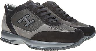 Chaussures De Sport Pour Les Hommes En Vente Dans La Prise, Bluette, Cuir, 2017, 6 Hogan
