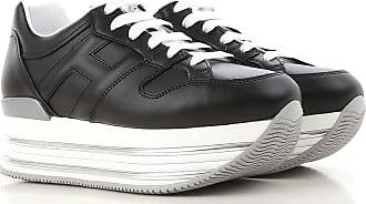 Chaussures De Sport Pour Les Femmes À La Vente, La Variété De Bleu, Cuir Suède, 2017, 35 35,5 36 40 Hogan