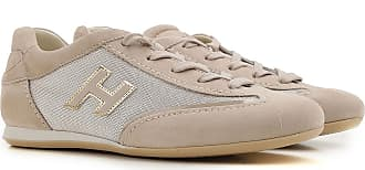 Sneakers for Women On Sale, Desert, Suede leather, 2017, 3.5 4 4.5 5.5 7.5 Hogan