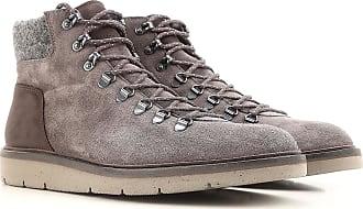 Sneakers for Women, Tar, suede, 2017, 2.5 3 3.5 4 5.5 7 7.5 Hogan